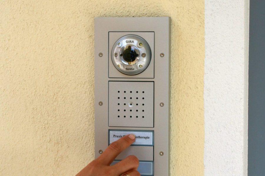 Telefon- und Türsprechanlagen
